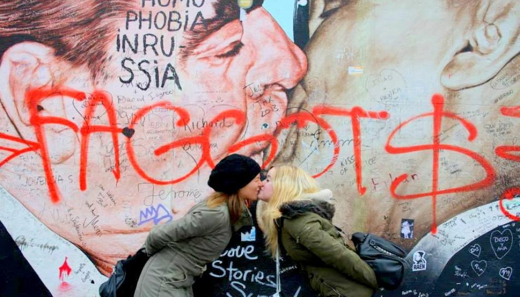 Hip en trendy Berlijn