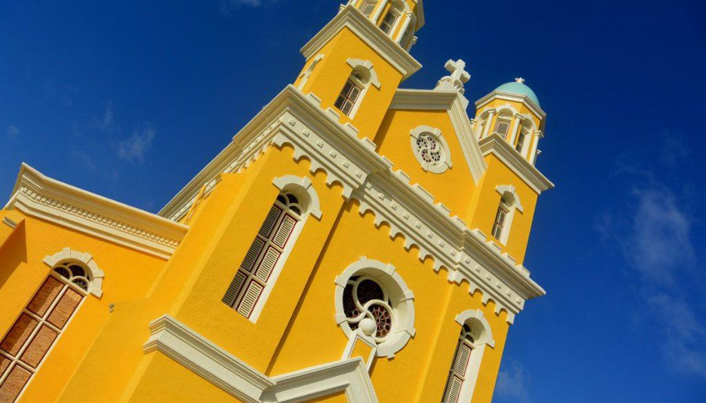 10 redenen voor Curaçao