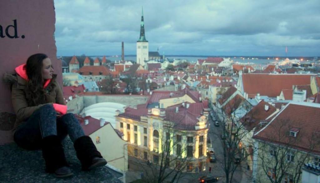 Tallinn en Helsinki