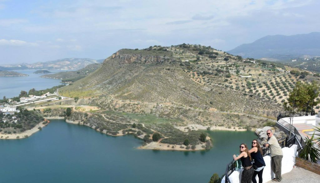 Roadtrip Andalusië