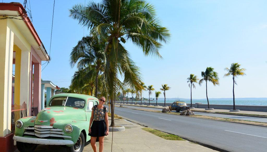 Is het te laat voor Cuba?