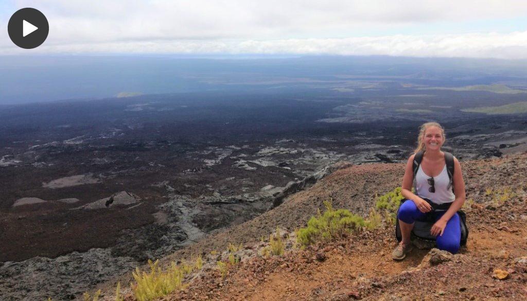 Reisvideo Galapagos