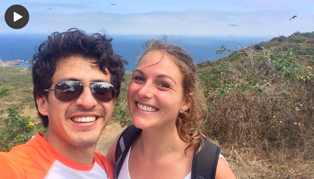 Reisvideo Puerto Lopez