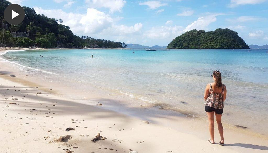 Reisvideo Filipijnen