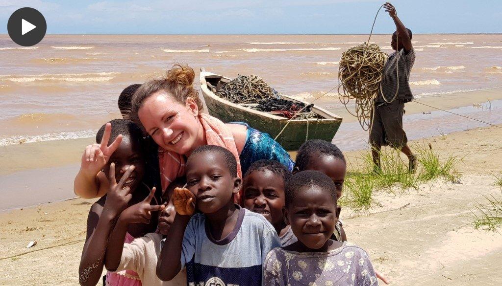 Reisvideo Malawi
