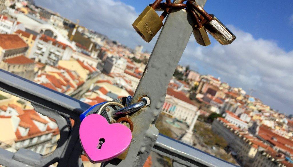 1 dag in Lissabon