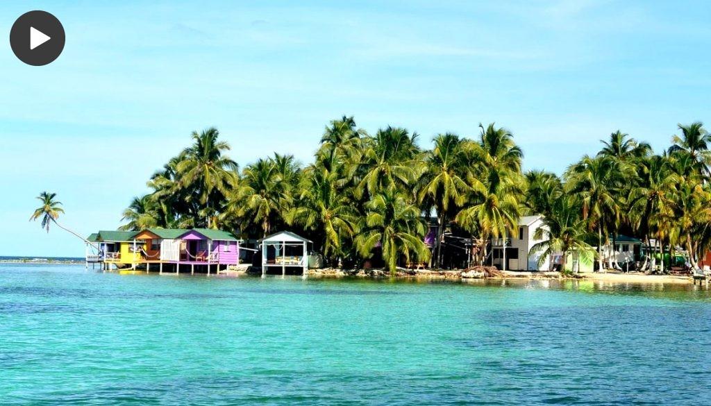 Reisvideo Belize