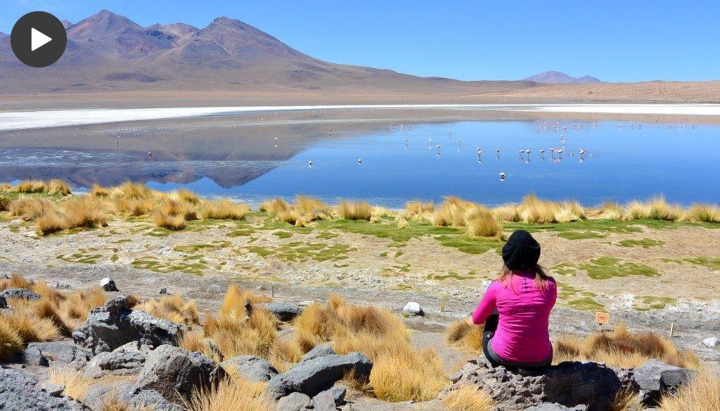 Reisvideo Bolivia