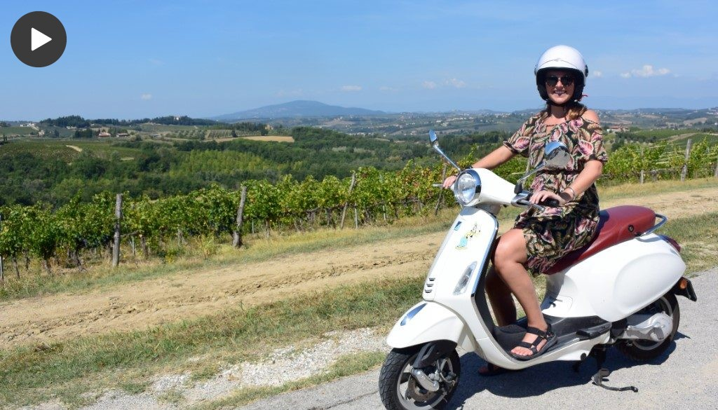 Reisvideo Italië