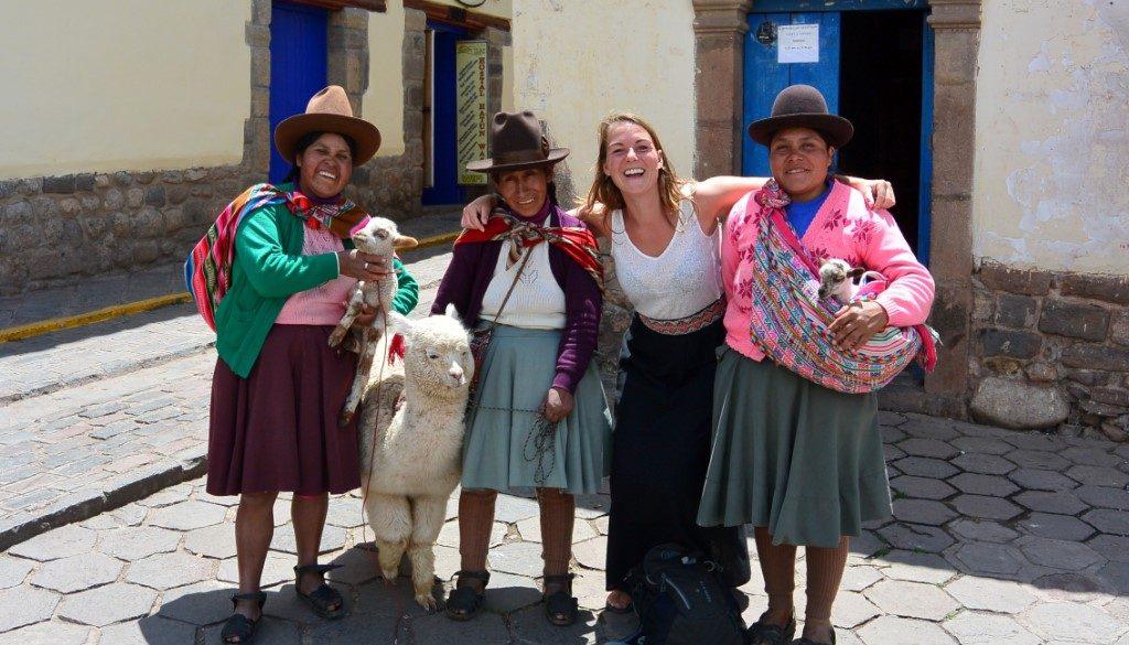 Reisvideo Peru