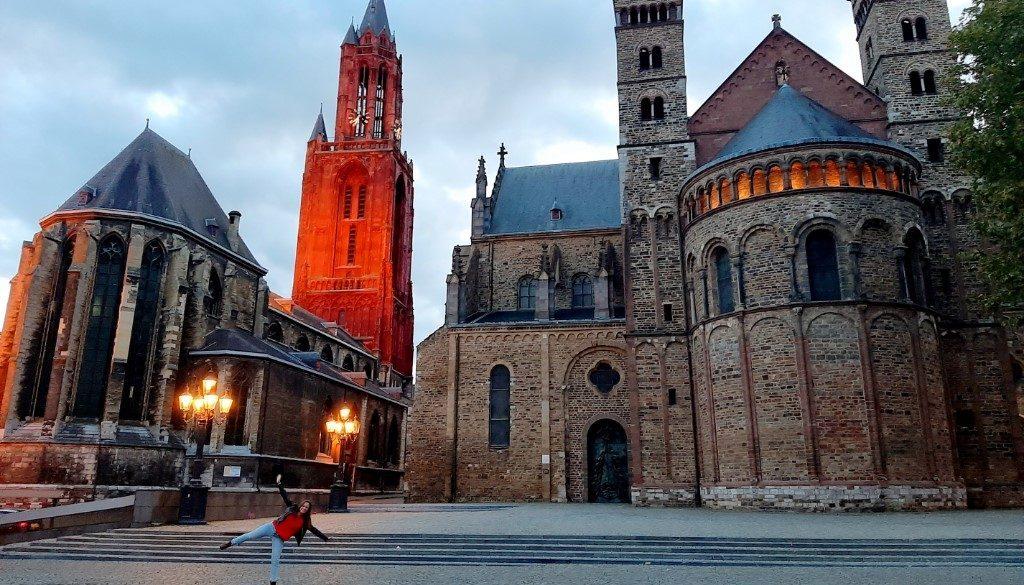 Magisch mooi Maastricht