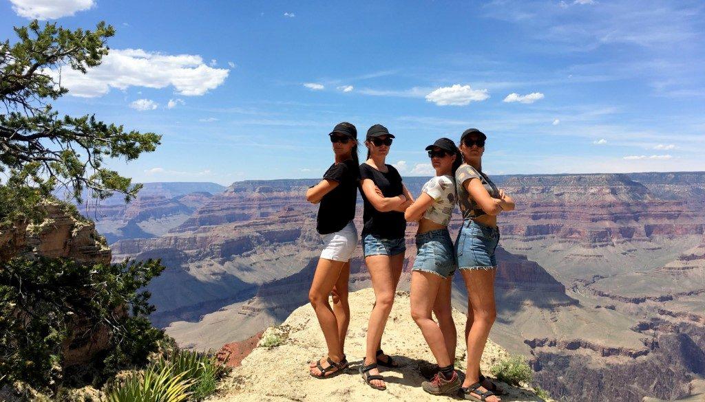 Reisvideo Grand Canyon
