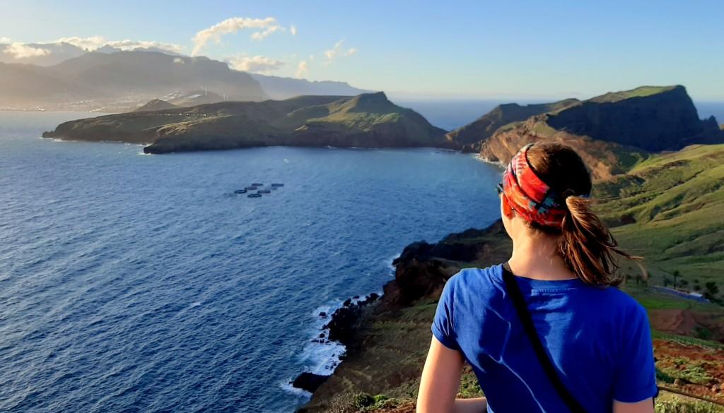 Reisvideo Madeira