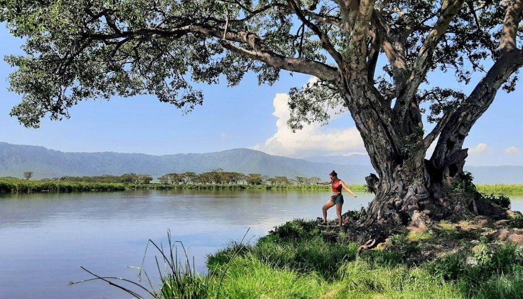 Reizen naar Tanzania tijdens corona