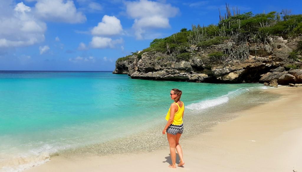 De 15 mooiste stranden van Curaçao