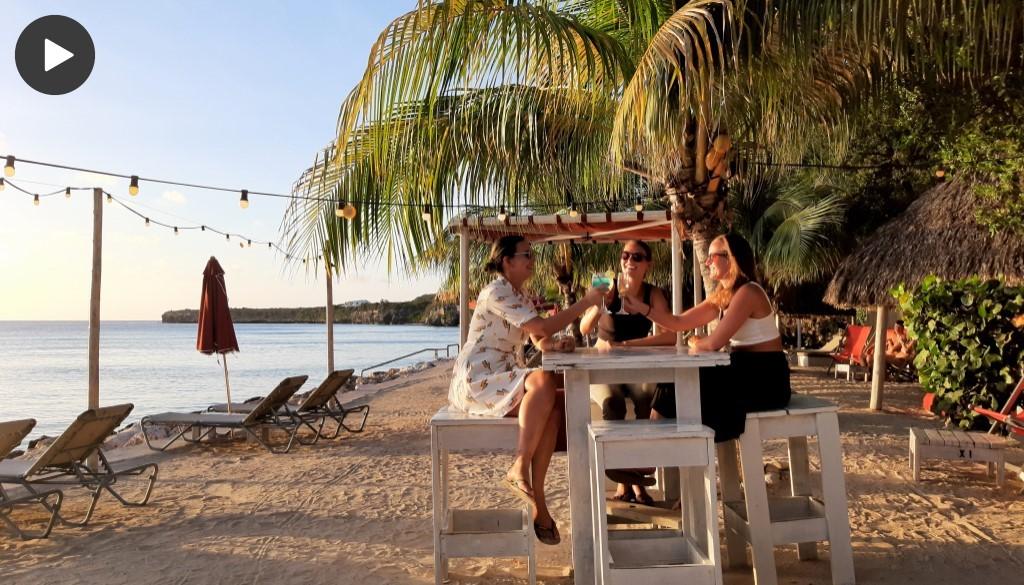 Reisvideo Curaçao