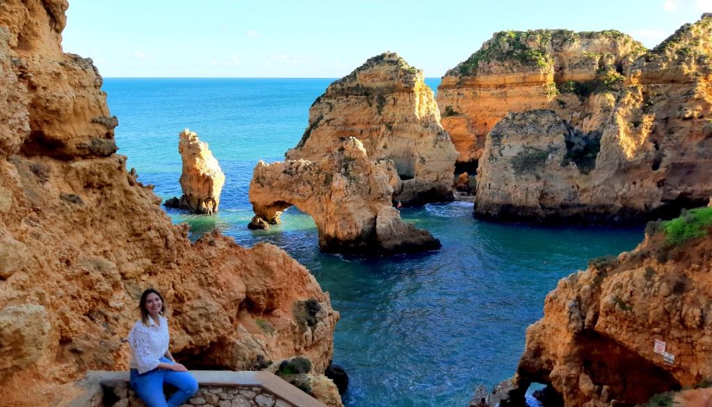 8 redenen voor een rondreis in de Algarve