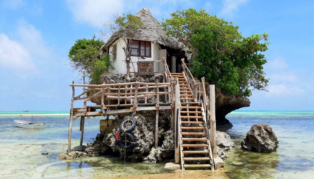 8x wat te doen op Zanzibar