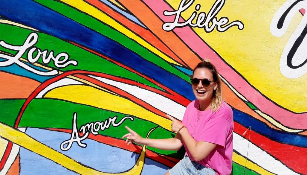 De mooiste street art op Curaçao
