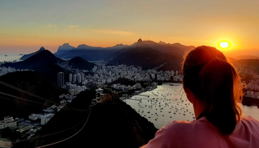 Reizen in Brazilië tijdens corona