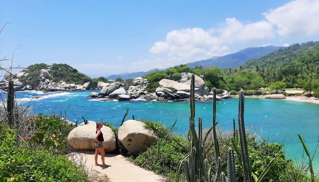 'Minca en de Caribische kust'